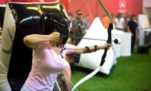 archery combar despedidas de soltera soltero en valencia